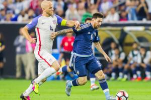 USA learns its place in Copa America semifinal run