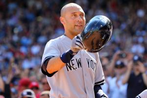 Obama, Jeter discuss retirement, advice