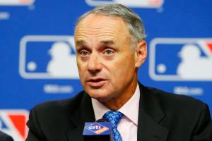 Manfred: Vegas 'viable' option for MLB expansion