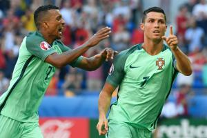 Ronaldo leads Portugal through in Euro 2016