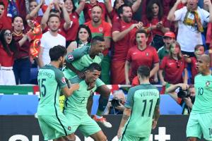 Ronaldo comes through for Portugal in group finale