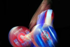 Russian weightlifters face one-year ban for doping