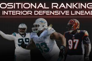 Who is the best interior defensive lineman in the NFL?