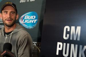 CM Punk to make UFC debut at UFC 203