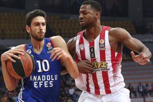 76ers pick Furkan Korkmaz with No. 26 pick