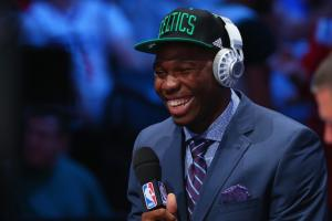 Yabusele also surprised he got drafted at 16