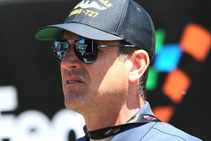 Jim Harbaugh does not miss coaching in the NFL