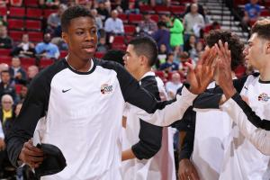 Four-star F Antetokounmpo commits to Dayton