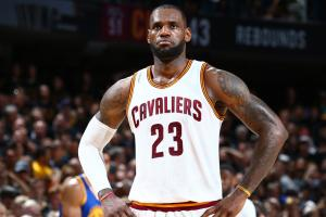 Charles Barkley: LeBron not a top-five NBA great
