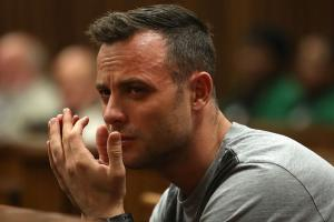 Wach: Oscar Pistorius refuses to accept his murder