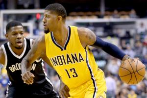 Report: Paul George to play for Team USA at Rio