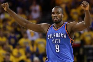 Trade grades: Who won the Ibaka-Oladipo deal?
