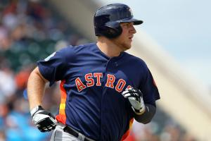 Reports: Astros will call up prospect AJ Reed