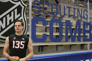 Leafs draft Auston Matthews with No. 1 pick