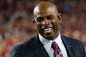 Deion Sanders: I was close to playing in NBA