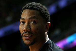 Derrick Rose thanks the Bulls for trading him