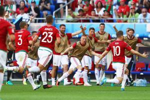 How to watch Hungary vs. Belgium