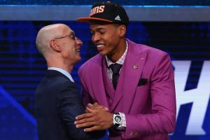 Biggest winners, losers from the 2016 NBA draft?