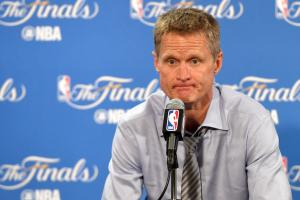 Kerr makes plea for gun control: 'We are insane'