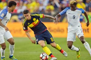 Copa consolation remains for USA in 3rd-place game