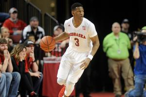 Nebraska's Andrew White will transfer