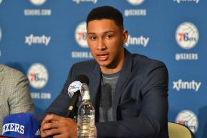 Ben Simmons's cousin, Zachary, killed by car