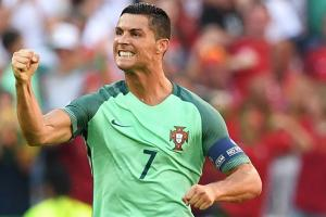 LIVE: Croatia vs. Portugal, Euro 2016 round of 16