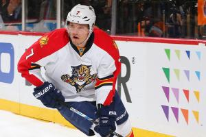 Sabres acquire Kulikov from Panthers for Pysyk