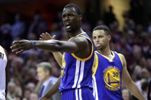 Report: Warriors' Barnes selected for U.S. team