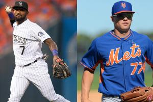 Reyes reunion draws buzz but Nimmo bigger for Mets
