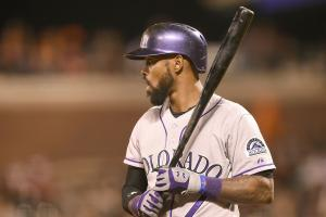 Report: Jose Reyes, Mets to sign free-agent deal
