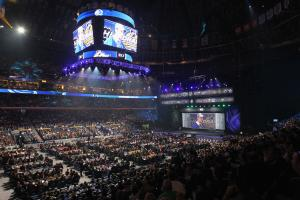 Breaking down Day 2 of the 2016 NHL draft