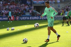 Croatia vs Portugal: Key moments in Euro 2016