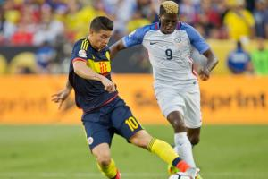 Watch: Key moments in USA-Colombia, 3rd-place game