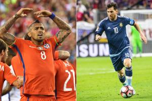 Copa America final: Key moments, goals, highlights