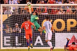 Copa America final: Key moments, goals, highlights