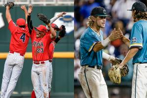 CWS finals preview: Arizona vs. Coastal Carolina