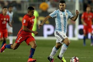 Cómo ver Argentina vs. Chile: Copa América en vivo