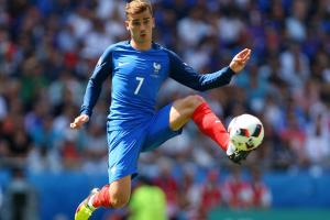 Watch: Griezmann keeps France alive in Euro 2016