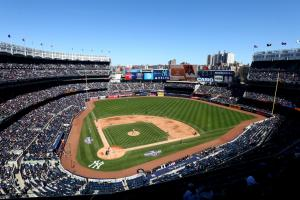 Yankees, StubHub reach landmark deal