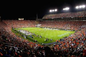 Penn State, Auburn schedule home-and-home series