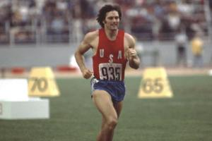 Jenner doesn't display 1976 gold medal