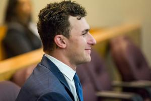 Johnny Manziel's attorney withdraws from case