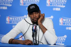 Kevin Durant free agency rumors