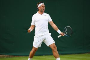 Get to know Wimbledon sensation Marcus Willis