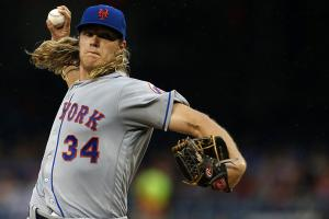 Report: Matz, Syndergaard dealing with bone spurs