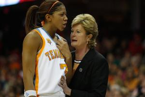 How Pat Summitt inspired a generation of women