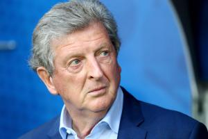 England manager Roy Hodgson resigns