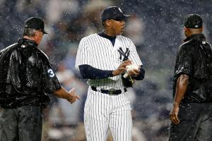Yankees-Rangers fiasco should lead to rule change