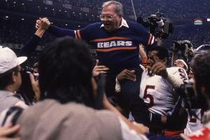 How Buddy Ryan invented his famous 46 defense